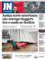 Jornal de Notícias - 2018-10-16