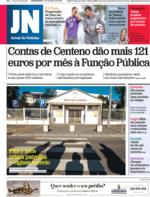 Jornal de Notícias - 2018-10-17