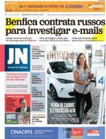 Jornal de Notícias - 2018-10-18