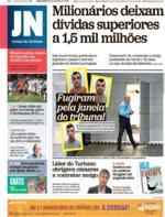 Jornal de Notícias - 2018-10-19