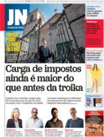 Jornal de Notícias - 2018-10-21