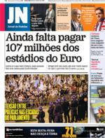 Jornal de Notícias - 2018-10-26
