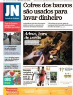 Jornal de Notícias - 2018-10-27