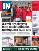 Jornal de Notícias - 2018-10-28