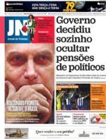 Jornal de Notícias - 2018-10-29
