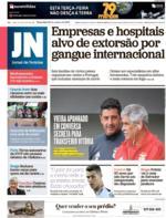 Jornal de Notícias - 2018-10-30