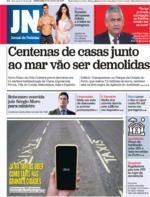 Jornal de Notícias - 2018-10-31