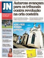 Jornal de Notícias - 2018-11-01
