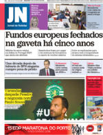 Jornal de Notícias - 2018-11-02