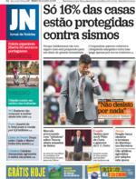 Jornal de Notícias - 2018-11-03