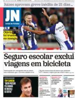 Jornal de Notícias - 2018-11-04