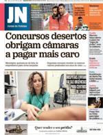 Jornal de Notícias - 2018-11-05