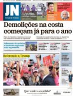 Jornal de Notícias - 2018-11-06