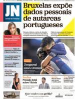 Jornal de Notícias - 2018-11-07