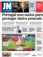 Jornal de Notícias - 2018-11-08