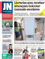 Jornal de Notícias - 2018-11-09