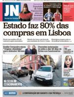 Jornal de Notícias - 2018-11-10