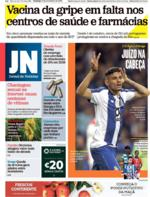 Jornal de Notícias - 2018-11-11