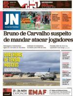 Jornal de Notícias - 2018-11-12