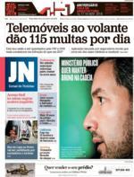 Jornal de Notícias - 2018-11-13