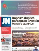 Jornal de Notícias - 2018-11-14