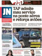 Jornal de Notícias - 2018-11-15