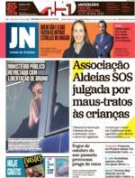 Jornal de Notícias - 2018-11-16