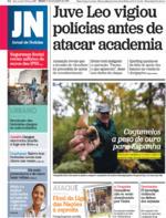 Jornal de Notícias - 2018-11-17