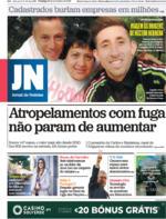 Jornal de Notícias - 2018-11-18