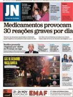 Jornal de Notícias - 2018-11-19