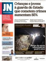 Jornal de Notícias - 2018-11-20