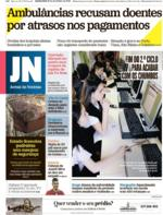 Jornal de Notícias - 2018-11-21
