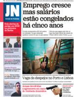 Jornal de Notícias - 2018-11-22