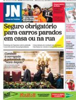 Jornal de Notícias - 2018-11-23