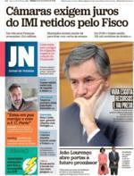 Jornal de Notícias - 2018-11-24