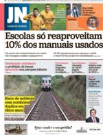 Jornal de Notícias - 2018-11-26