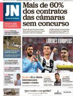 Jornal de Notícias - 2018-11-27