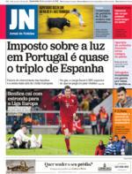 Jornal de Notícias - 2018-11-28