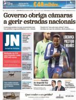 Jornal de Notícias - 2018-11-29