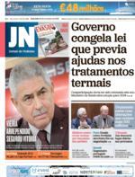 Jornal de Notícias - 2018-11-30
