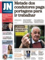 Jornal de Notícias - 2018-12-01