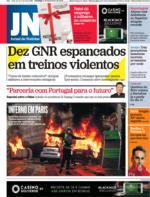 Jornal de Notícias - 2018-12-02