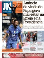 Jornal de Notícias - 2018-12-03
