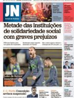 Jornal de Notícias - 2018-12-04