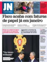 Jornal de Notícias - 2018-12-05