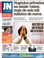 Jornal de Notícias - 2018-12-06