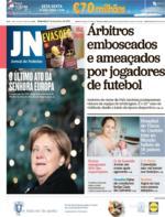Jornal de Notícias - 2018-12-07