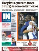 Jornal de Notícias - 2018-12-08