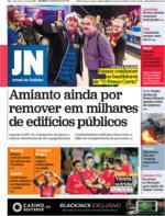 Jornal de Notícias - 2018-12-09