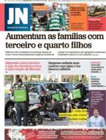 Jornal de Notícias - 2018-12-10